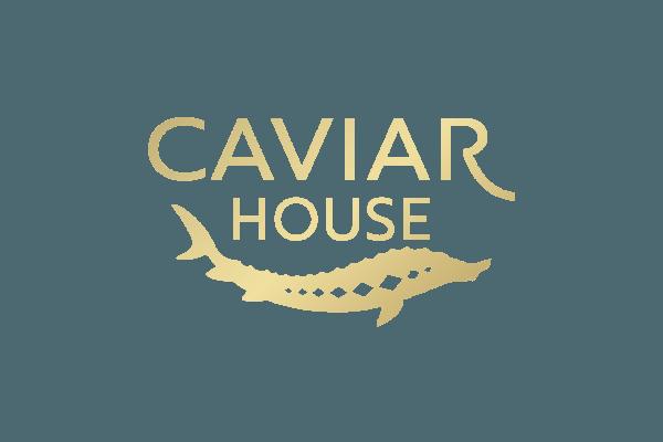 Caviar House - Black Sturgeon Caviar premium quality